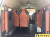 17座九龙大型商务车