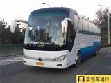 北京51座大巴到天坛公园一天往返