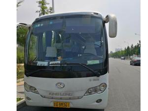 北京35座大巴到百泉山风景区一天往返